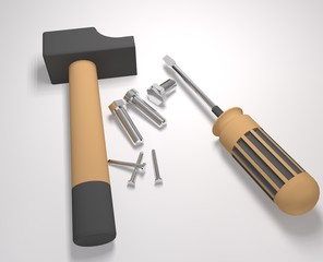 Outils 3D