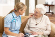Pay For Nursing Home Work