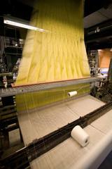 Linen Weaving