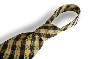Noda cravatta