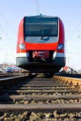 S-Bahn / RB / RE