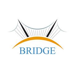 Logo The Bridge # Vector