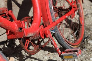 Roter Radler