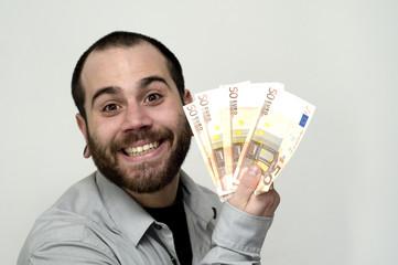alegria por cobrar