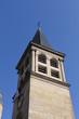 Paris16 - Eglise : Clocher