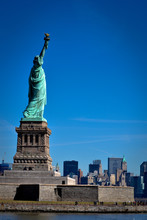 Nova Iorque - Estatua da Liberdade