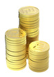 Gold shekel
