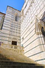 Siena Dom Detail - Siena cathedral detail 03