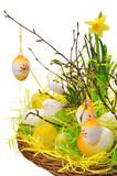 Fototapety dekoracje wielkanocne