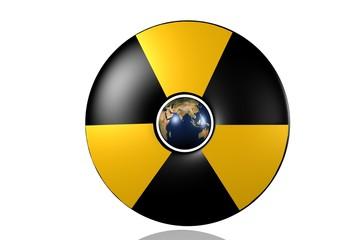 Nuclear Earth1
