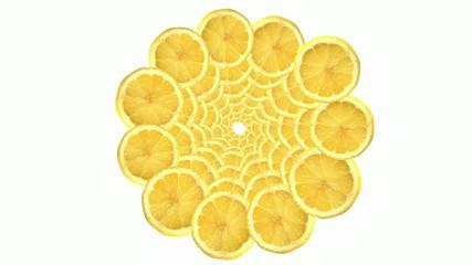 Lemon Spiral