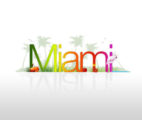 Miam- Florida