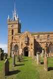 St Michael's Church, Linlithgow, Scotland