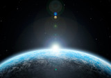 Fototapety 惑星03