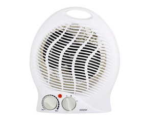 Termoventilatore - Air Heater