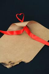 valentine letter