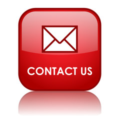 CONTACT US Web Button (customer service hotline call us support)