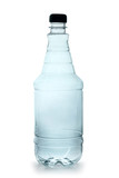 simple plastic bottle