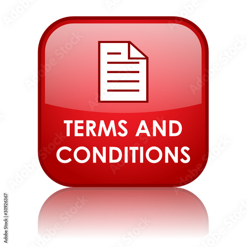 TERMS AND CONDITIONS Web Button (contract sales use copyright)