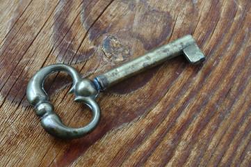 Chiave antica