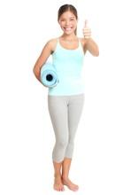 Succès Fitness femme