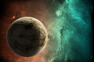 Lone Planet