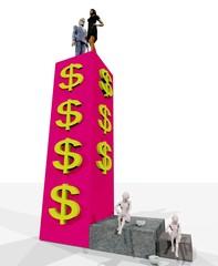 Crisi monetaria senza mezze misure