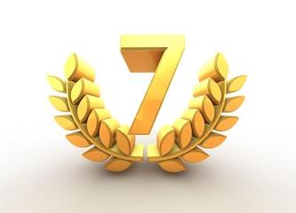 sieben jahre