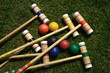 Croquet Set - 30936917