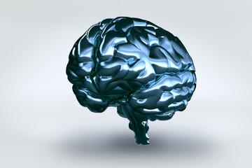 Metallic Brain 2