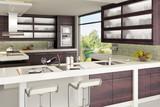 Modern Kitchen Design II