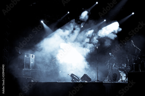 Stage In Lights - Selen - 30944940