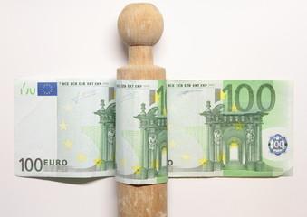 Cucina e denaro