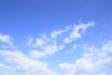 Fototapety 青空と白い雲