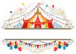 Circus tent frame - 30946511