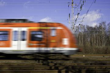 S-Bahn / RE / RB