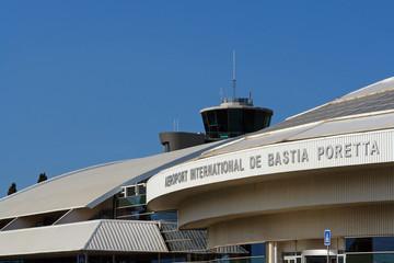 Aéroport de Bastia