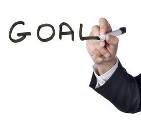 focus sur le concept de goal objectif