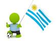 Uruguayan Soccer