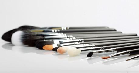 Pinceaux cosmétiques