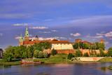 Fototapeta Wawel Castle
