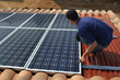 Photovoltaïque sur toit