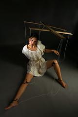 Marionettentheater Puppenspiel