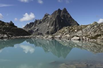 Patteriol, Austria, Verwall Range