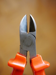 Wire Cutter And Wire