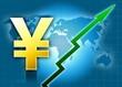 yen value grow world