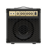 Vector Guitar Amplifier