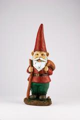 Ornamental Garden Gnomes