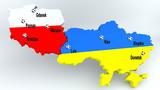 Fototapety Euro 2012-  cities
