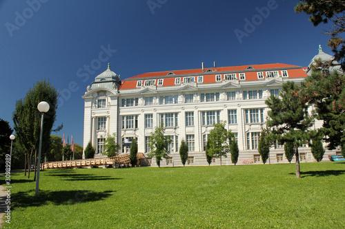 Technisches Museum -  Vienna, Austria